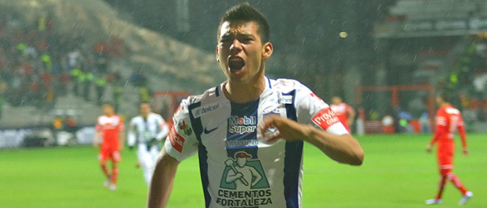 Ирвинг Лосано, revistaligabancomermx.com