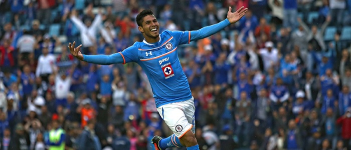 Хорхе Бенитес, revistaligabancomermx.com
