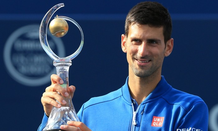 Rogers Cup. Итоги
