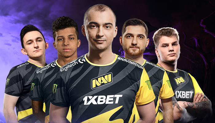 Natus Vincere програли Team Liquid в гранд-фіналі ESL One Germany 2020 по Dota 2